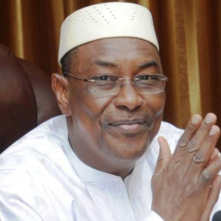 PRESIDENTIELLE 2022 Abdoulaye Idrissa, ''le dauphin'' d'IBK, affute les armes
