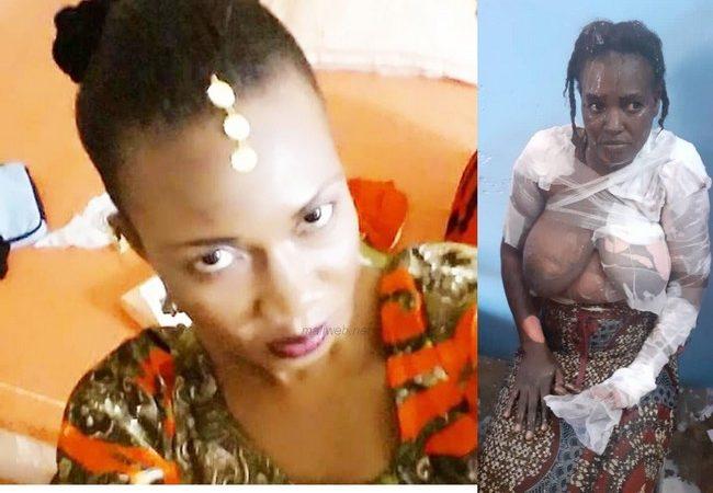 Kanadjiguila : Awa tue sa coépouse et son garçon