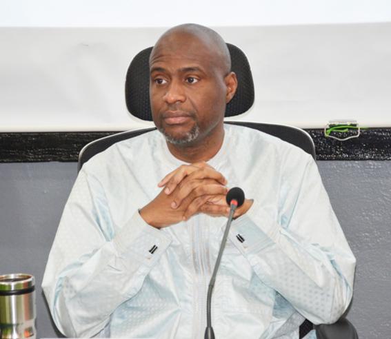 Politique : Moussa Mara à l'écoute de la diaspora malienne