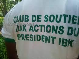 PROLIFERATION DES CLUBS DE SOUTIEN
