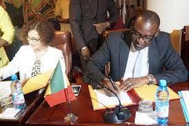 Coopération militaire: Paris contre la venue au Mali des forces Wagner !